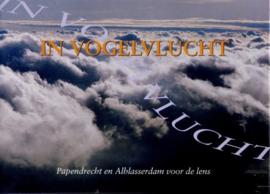 Knol, Nico-In vogelvlucht; Papendrecht en Alblasserdam voor de lens