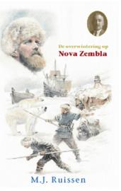 Zeeuw JGzn, P. de-De overwintering op Nova Zembla (nieuw)