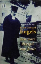 Pagel, Arno-Uit het leven van Jacob Gerhard Engels (nieuw)