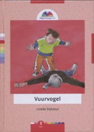 Dijkzeul, Lineke-Vuurvogel (nieuw)