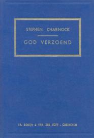 Charnock, Stephen-God verzoend, deel 4 (nieuw)