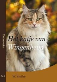 Ziethe, W.-Het katje van Wingenheim (nieuw)