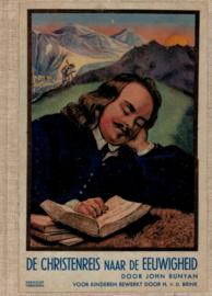 Brink, H. v.d.-De Christenreis naar de eeuwigheid door John Bunyan