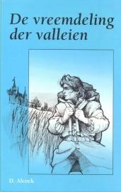 Alcock, Deborah-De vreemdeling der valleien