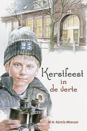 Karels-Meeuse, M.H.-Kerstfeest in de verte (nieuw)