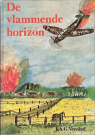 Veenhof, Joh. G.-De vlammende horizon