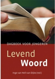 Boven, Ds. B.J. van (e.a.)-Levend Woord, dagboek voor jongeren met autisme (nieuw)