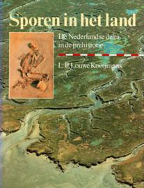 Kooijmans, L.P. Louwe-Sporen in het land