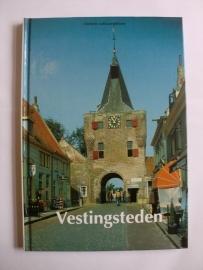 Huizinga, Siebe-Vestingsteden