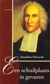 Edwards, Jonathan-Een schuilplaats in gevaren