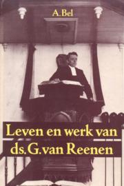 Bel, A.-Leven en werk van ds. G. van Reenen