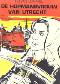 Lummel, H.J. van-De hopmansvrouw van Utrecht