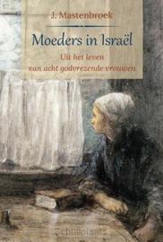 Mastenbroek, J.-Moeders in Israel (nieuw)
