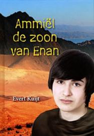 Kuijt, Evert-Ammiël de zoon van Enan (nieuw)