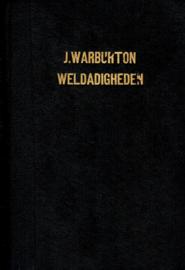 Warburton, John-Weldadigheden van een Verbondsgod