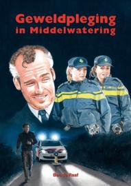 Raaf, Ben de-Geweldpleging in Middelwatering (nieuw, licht beschadigd)
