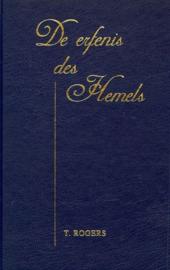 Rogers, Timothy-De erfenis des Hemels (nieuw)