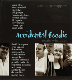 Whitaker, Neale-Accidental foodie