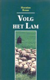 Bonar, Horatius-Volg het Lam