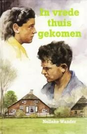Wander, Nelleke-In vrede thuis gekomen