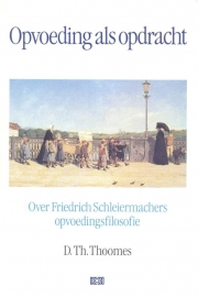 Thoomes, D. Th.-Opvoeding als opdracht