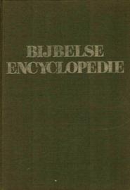 Grosheide, Prof. Dr. F.W. (hoofdred.)-Bijbelse Encyclopedie