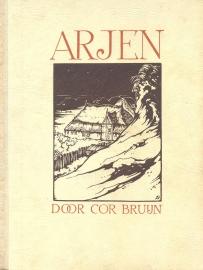 Bruijn, Cor-Arjen