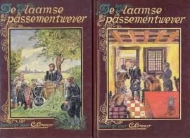 Vlieger, Anth. de (bew. C. Cramer)-De Vlaamse Passementwever