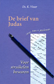 Visser, Ds. K.-De brief van Judas