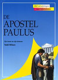 Wilson, Todd-De Apostel Paulus (nieuw)