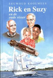 Koolmees, Eeuwoud-Rick en Suzy en de oude visser (nieuw, licht beschadigd)