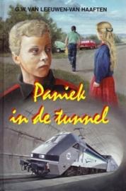 Leeuwen van Haaften, G.W. van-Paniek in de tunnel