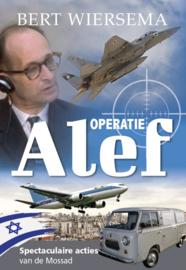 Wiersema, Bert-Operatie Alef (deel 1) (nieuw)
