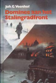 Veenhof, Joh.G.-Dominee aan het Stalingradfront