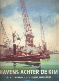 Bovens, G.A.J. en Naerebout, G.J. Frans-Havens achter de kim