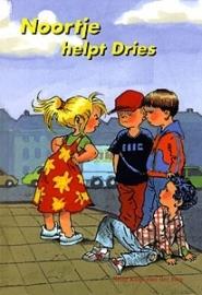 Nelly Klop van der Bas-Noortje helpt Dries (nieuw)