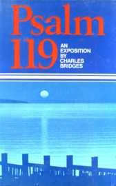 Bridges, Charles-Psalm 119
