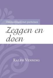 Venning, Ralph-Zeggen en doen (nieuw)