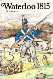 Callenbach, Dr. J.R.-Waterloo 1815