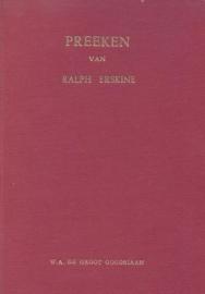 Erskine, Ralph-Preken (deel 1)