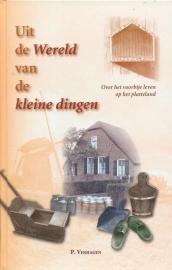 Verhagen, P.-Uit de Wereld van de kleine dingen (nieuw)