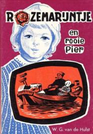Hulst, W.G. van de-Rozemarijntje en rooie Pier
