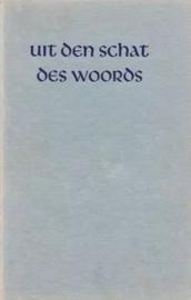 Rijksen, Ds. H. (e.a.)-Uit den Schat des Woords, 27e jaargang-1974