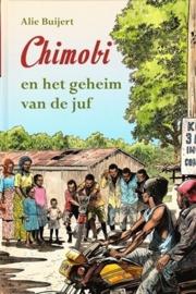 Buijert, Alie-Chimobi en het geheim van de juf (nieuw)