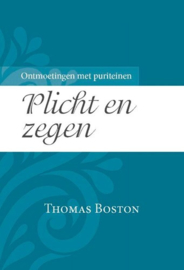 Boston, Thomas-Plicht en zegen (nieuw)