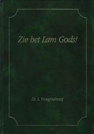 Vroegindeweij, Ds. L.-Zie het Lam Gods!