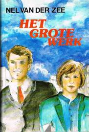 Zee, Nel van der-Het grote werk