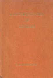 Mackintosh, C.H.-Aantekeningen op Genesis