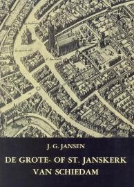 Jansen, J.G.-De Grote of St. Janskerk van Schiedam