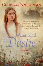 Wageningen, Gerda van-Water rond Dostie (nieuw)
